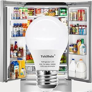 ceiling fan ligh bulb range hood light bulb refigerator light fridge light