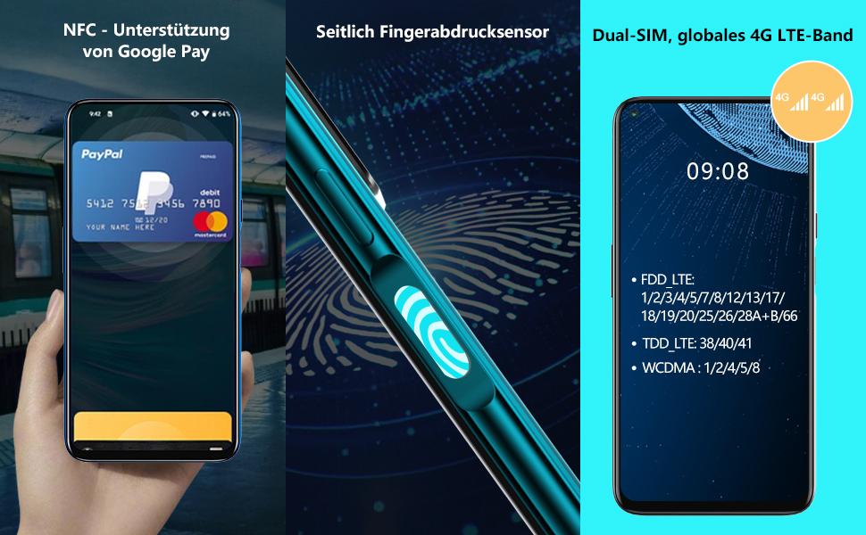smartphone ohne vertrag