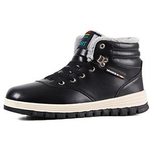 men waterproof boots