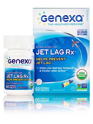 Jet Lag Rx