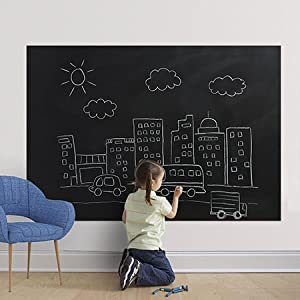 How to Install Chalkboard?