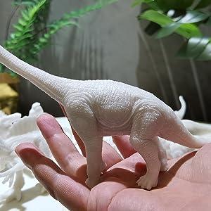 7.1in Brachiosaurus