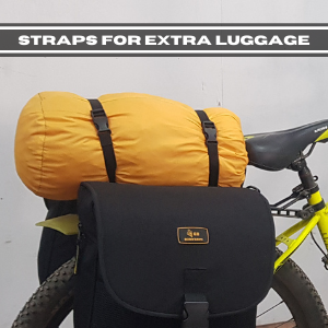 Strap For Extra Luggage
