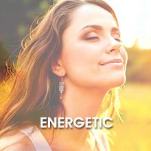 energetic positive mood energy