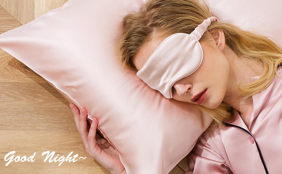 pillow case silk
