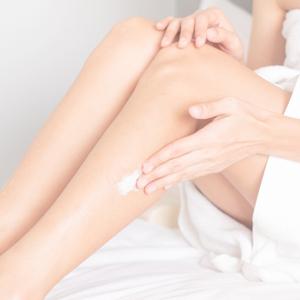 Minimizing bruising and venous stasis dermatitis