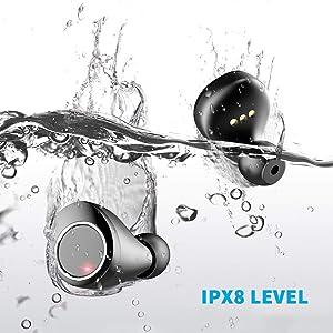 ear buds wireless headphones