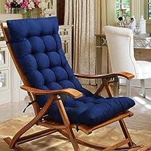 AMZ Exclusive Soft Rocking Chair Cushions Home Cotton Cushion
