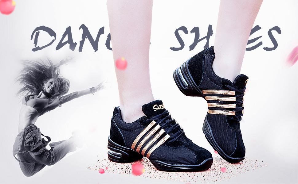 Dance Sneaker of T01