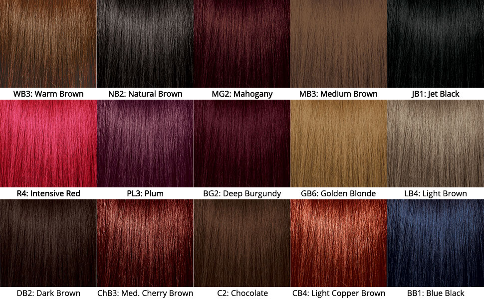 Bigen Semi Permanent Hair Color Grey Coverage