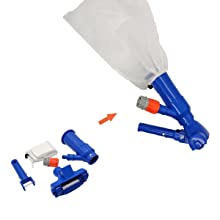 swimming cleaning tools