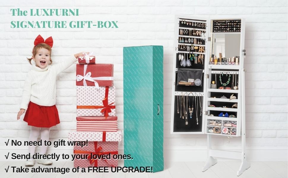 Gift- box