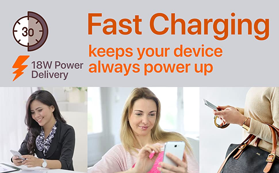 ipad Pro Max Fast Charger