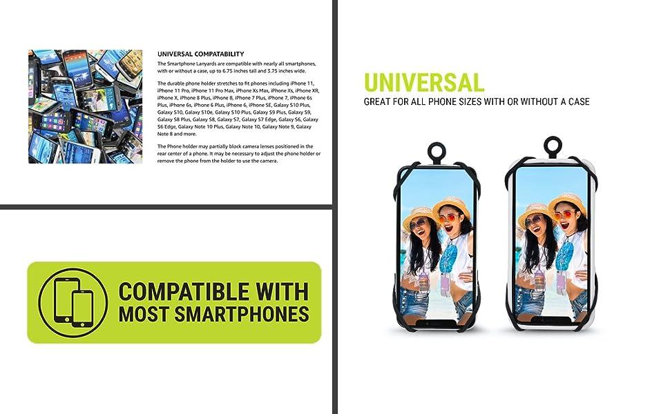 iphone 11 pro max xs xr x lanyard strap wrist