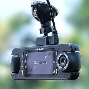 ultradash-z3-dash-cam-2.7-inch-screen-panel-cansonic
