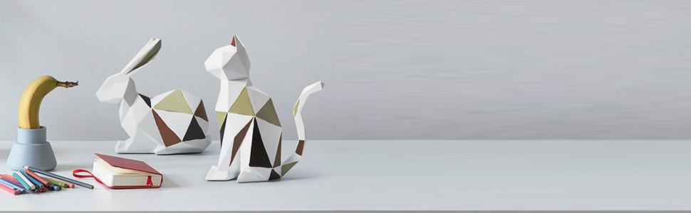 rabbit decor
