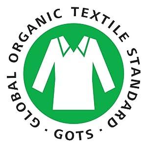 GOLS GOTS USDA Certified organic latex mattress topper bed pad foam memory healthy certification