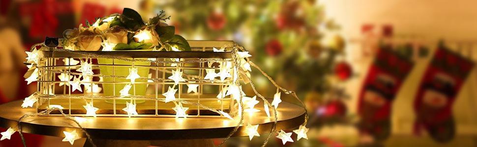 star string lights