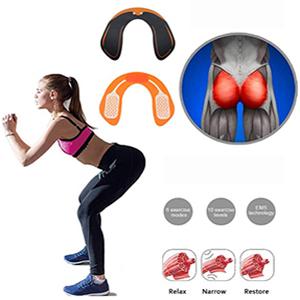 Butt Hip Trainer, Abs Stimulator