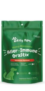 Aller-Immune OraStix