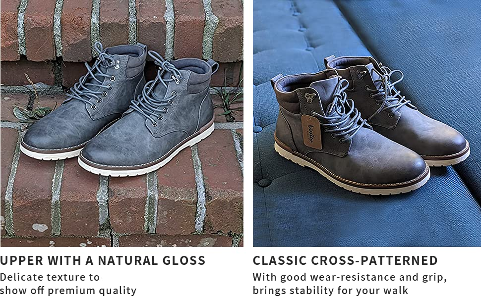 mens boots boots for men winter boots for men ankle boots for men mens casual boots mens grey boots