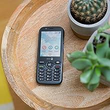 MOBILE PHONE FOR SENIORS