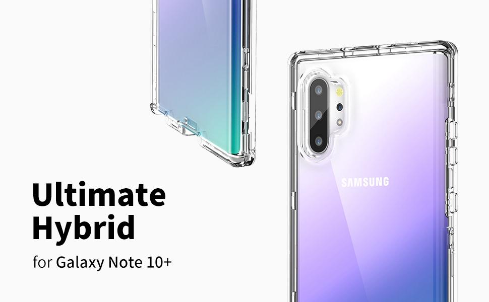 Samsung Galaxy Note 10 Plus note 10+ case