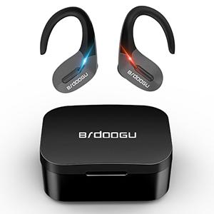 Superior Sound Quality- Adopt the latest bluetooth tws chip 5.0