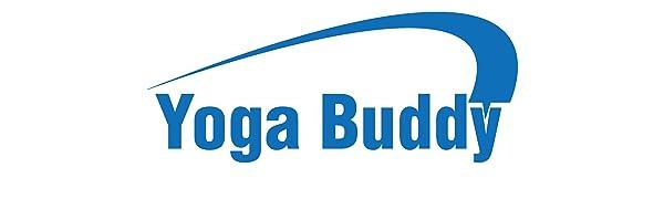 Yoga Buddy Yoga Wheel