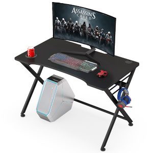 Tribesigns Gaming Desk PC Computer Gaming Desk, Escritorio de ...