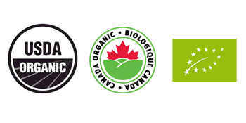 escuminac organic logo