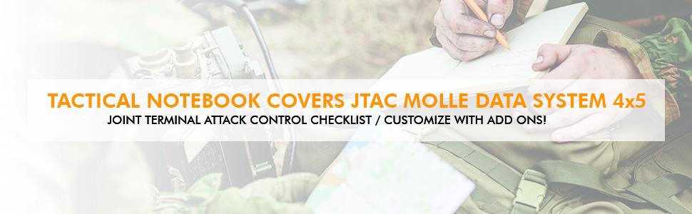JTAC Molle Data