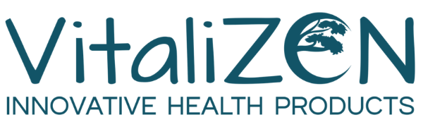 VitaliZEN Innovative Health Logo