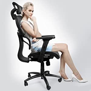 Ergousit Office Chair