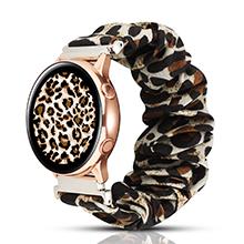 samsung galaxy watch bands 42mm scrunchie  PENKEY 20mm Scrunchie Watch Band Compatible with Samsung Galaxy Watch 42mm,Soft Classic Pattern Replacement Wristbands for Samsung Galaxy Watch Active/Active 2 dd787e53 f6ad 4374 a7c9 88223e155aa4