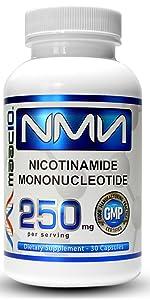 NMN 250mg
