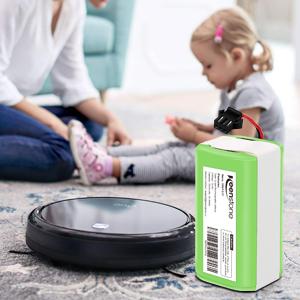 eufy battery