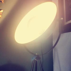 lampadaire E27