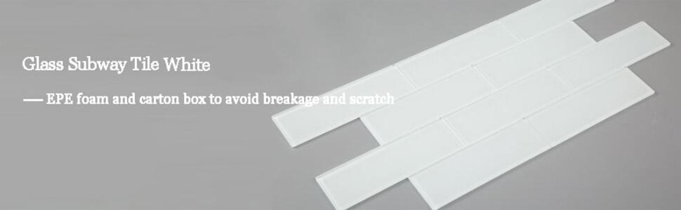 Diflart-4x12-Inch-White-Glass-Subway-Tiles-Backsplash-for-Kitchen-Bathroom-Shower-Pool-Wall-1