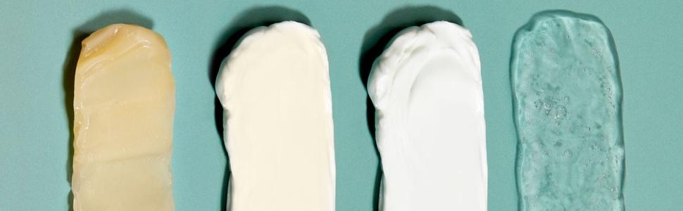 eczema rosacea sensitive face wash facial cleansing gel deep cleansing cleanser gel cleansing
