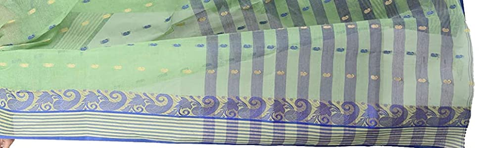handloom saree design