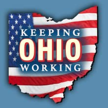 Sally's Organics Cleveland Ohio working employees manufacturing proud local made in the usa assembly
