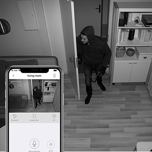 house security camera system