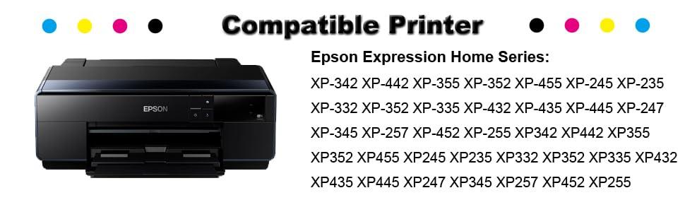 Incarler 29 XL Multipack Cartuchos de Tinta Compatible con Epson ...