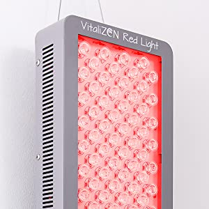 Red light, Red light therapy, Natural therapy, Light Therapy, improve skin, better sleep, energy