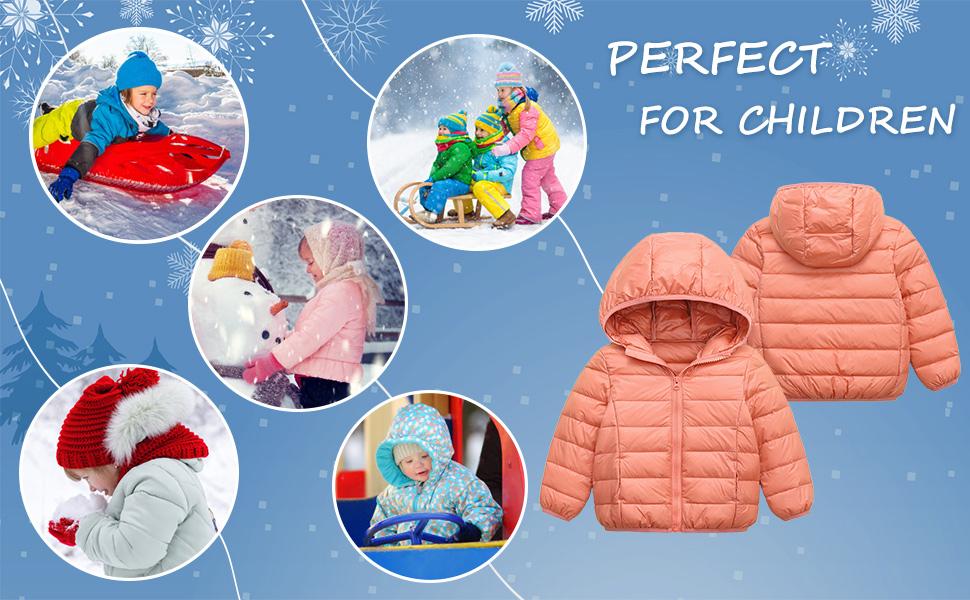 winter outwear
