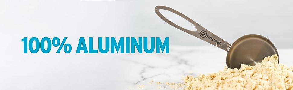 No Cow Vanilla Protein Powder