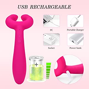 vaginal anal sex toy massager