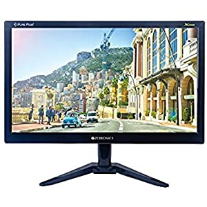18.5 led monitor 15.6 20 inch true hd color assembled desktop computer cpu pc  all in one computers