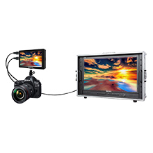 HDMI VIDEO Monitor
